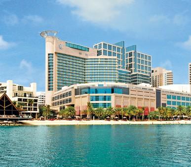 Hotel Beach Rotana (hlavní fotografie)