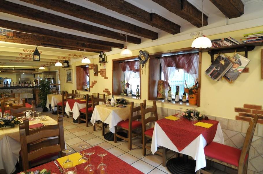 Hotel Tintoretto (fotografie 7)