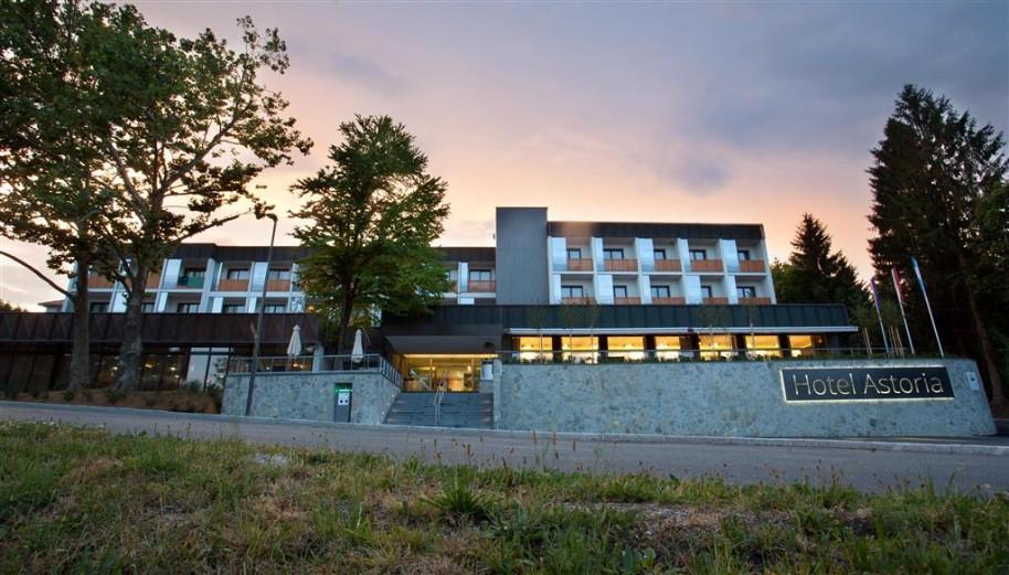 Hotel Astoria (fotografie 2)