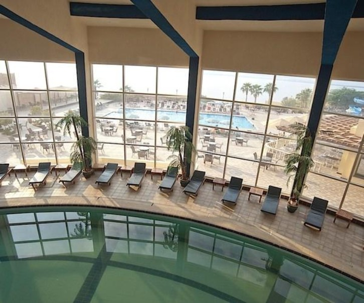 Hotel Dead Sea Spa (fotografie 8)