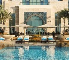 Hotel Ajman Saray, A Luxury Collection