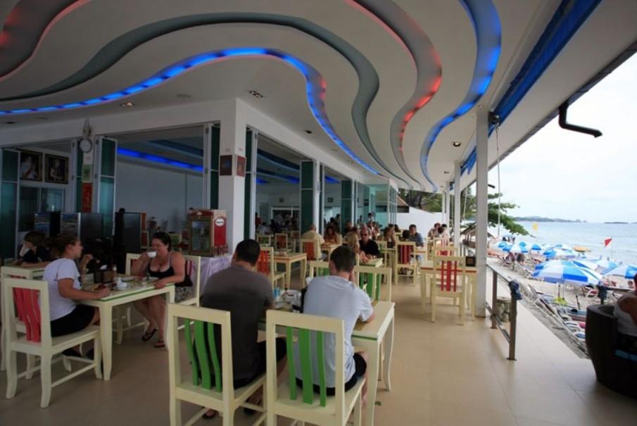 Hotel Chaweng Cove Resort (fotografie 3)
