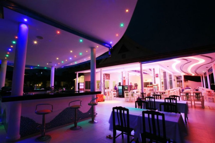 Hotel Chaweng Cove Resort (fotografie 4)