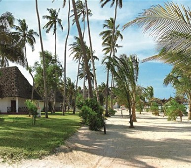 Uroa Beach Hotel (hlavní fotografie)