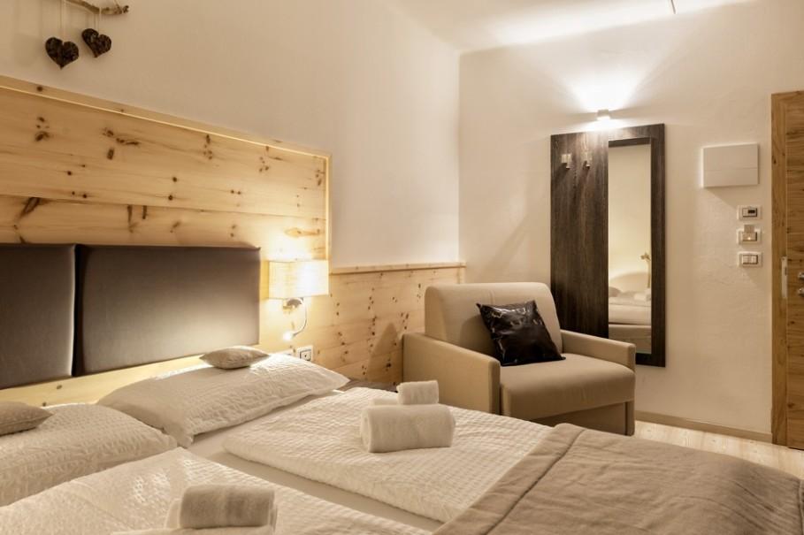 Hotel Alla Rocca (fotografie 3)