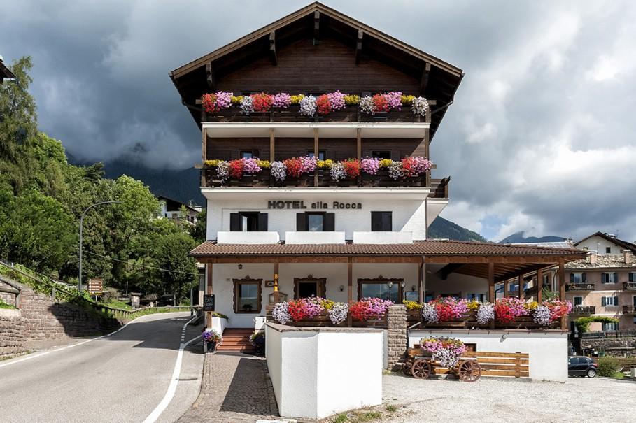 Hotel Alla Rocca (fotografie 16)