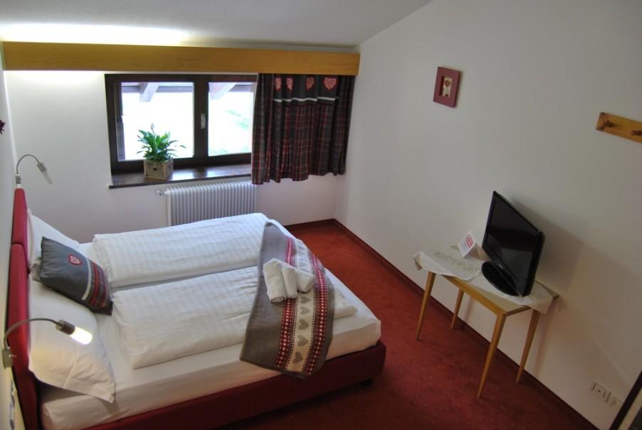 Hotel Alla Rocca (fotografie 11)