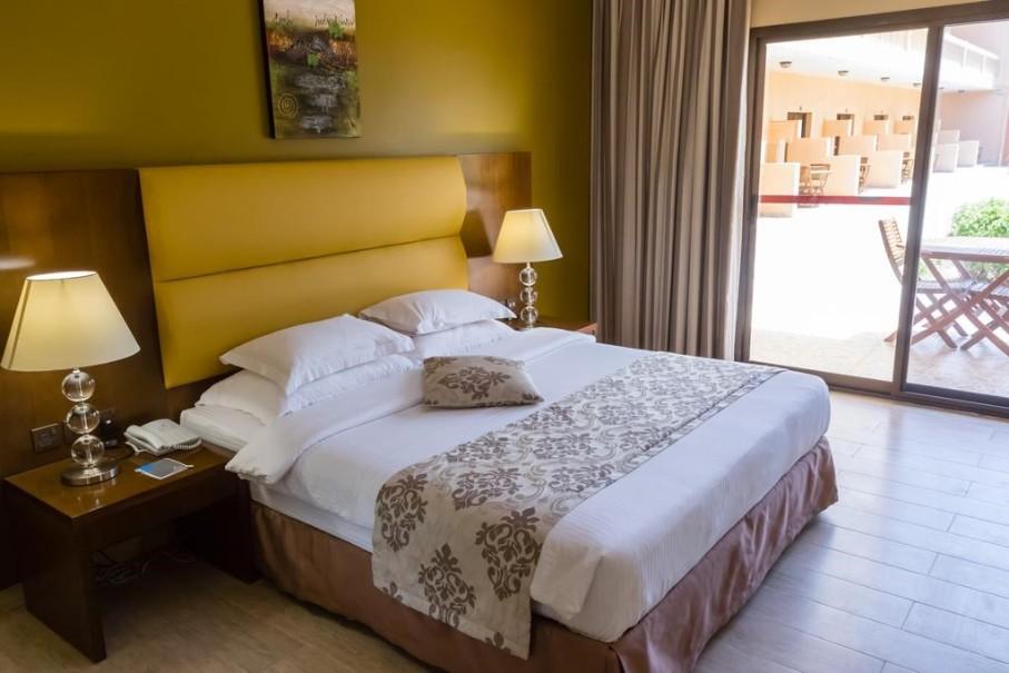 Hotel Smartline Bin Majid Beach Resort (fotografie 20)