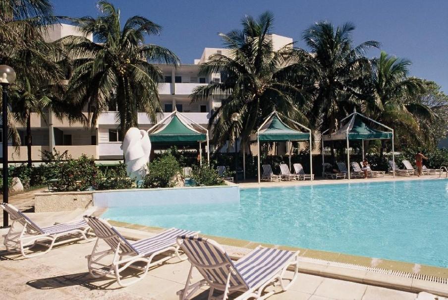 Hotel Mar Del Sur (fotografie 3)