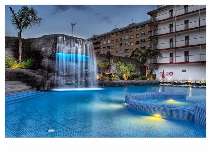 Hotel Papi a Papi Blau (fotografie 1)