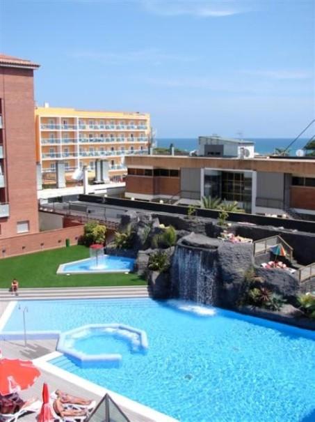 Hotel Papi a Papi Blau (fotografie 4)