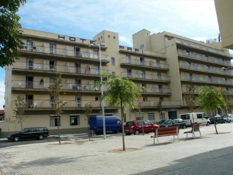 Hotel Papi a Papi Blau (fotografie 6)