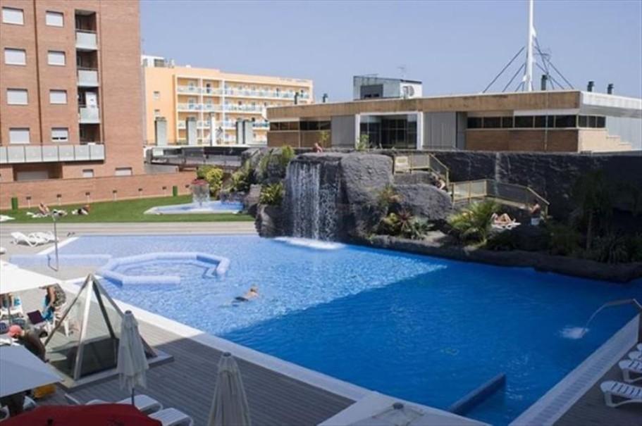 Hotel Papi a Papi Blau (fotografie 8)
