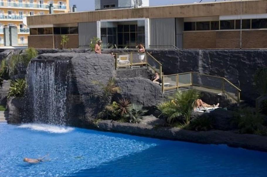 Hotel Papi a Papi Blau (fotografie 9)