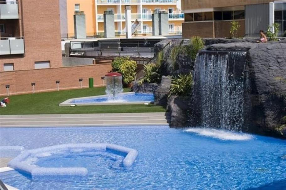 Hotel Papi a Papi Blau (fotografie 10)
