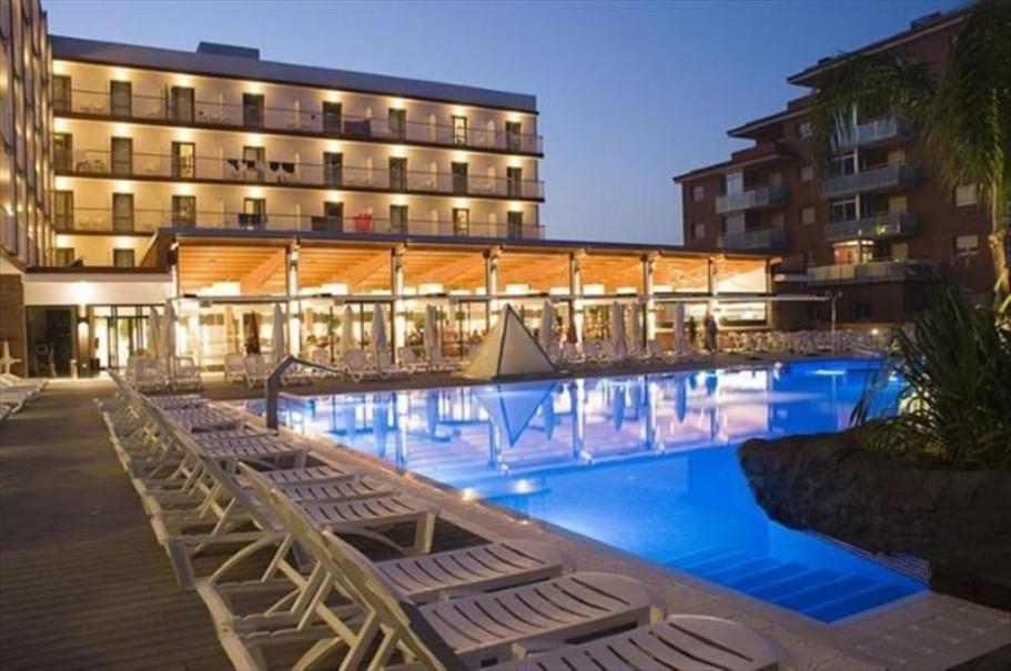 Hotel Papi a Papi Blau (fotografie 11)