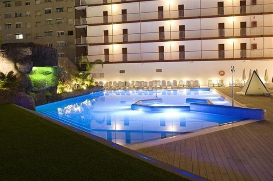 Hotel Papi a Papi Blau (fotografie 12)