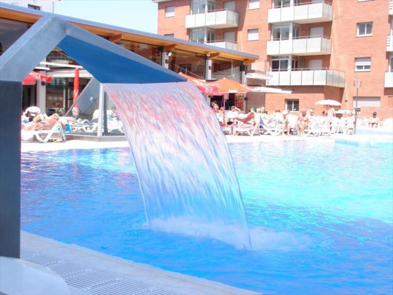 Hotel Papi a Papi Blau (fotografie 16)