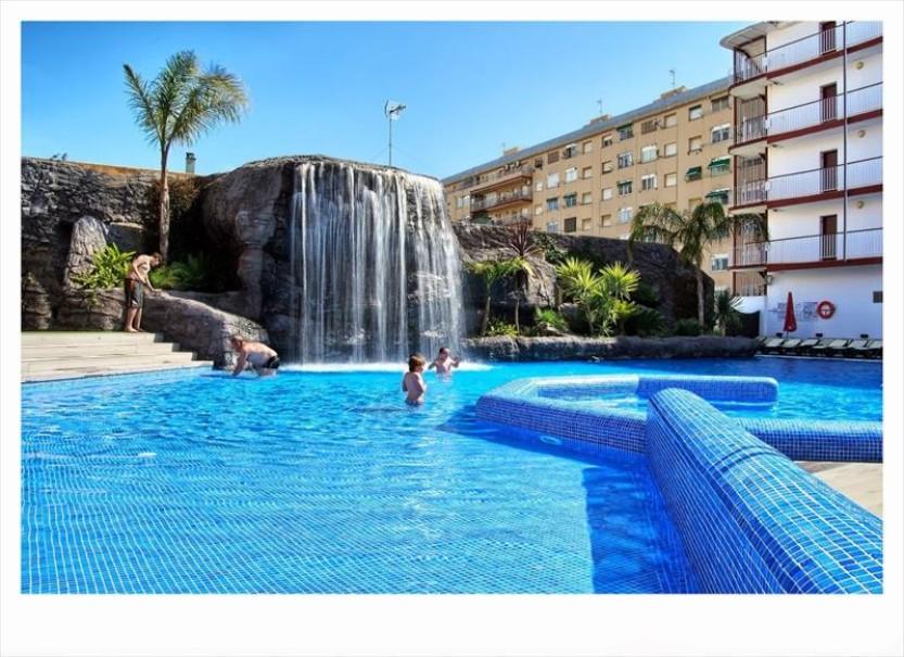 Hotel Papi a Papi Blau (fotografie 17)