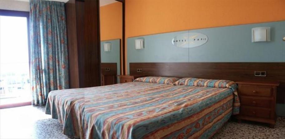 Hotel Papi (fotografie 49)