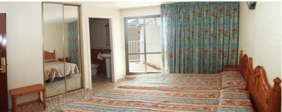 Hotel Papi (fotografie 50)