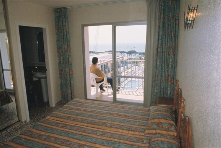 Hotel Papi a Papi Blau (fotografie 51)