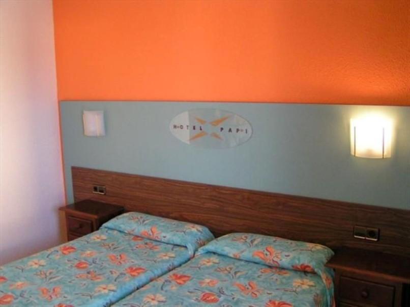 Hotel Papi (fotografie 54)