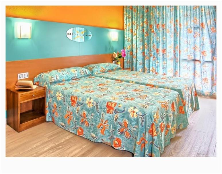 Hotel Papi a Papi Blau (fotografie 57)