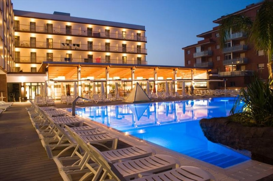 Hotel Papi a Papi Blau (fotografie 18)