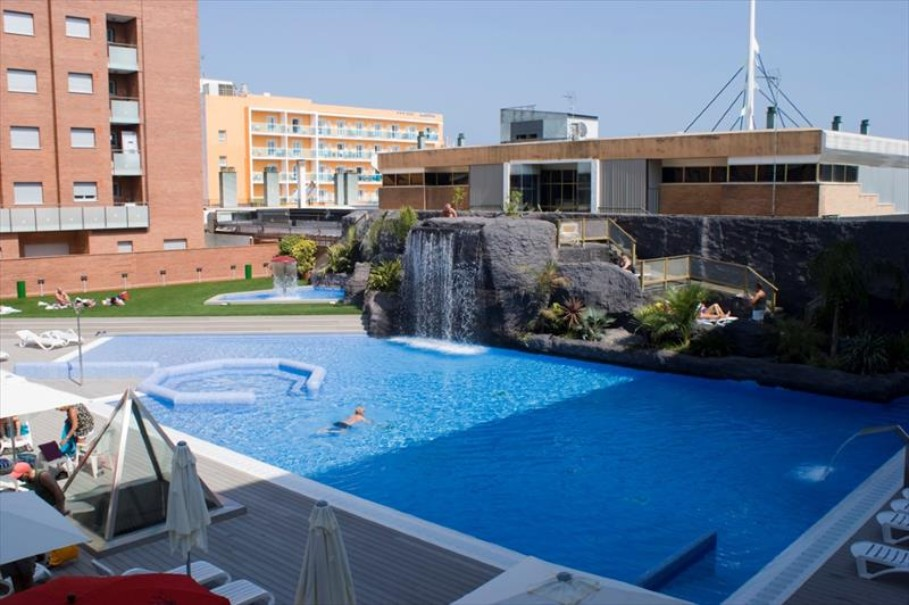 Hotel Papi a Papi Blau (fotografie 23)