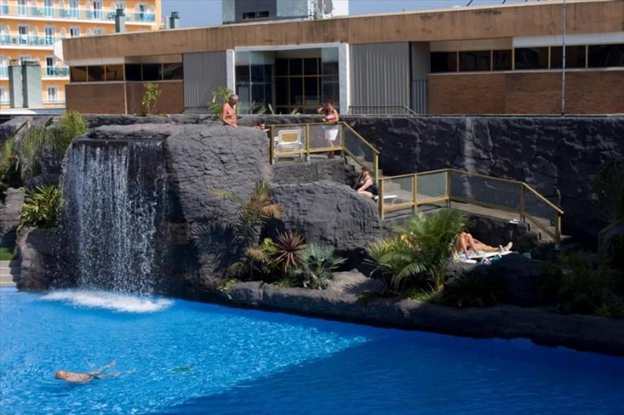 Hotel Papi a Papi Blau (fotografie 24)