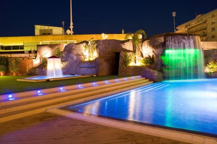 Hotel Papi a Papi Blau (fotografie 26)