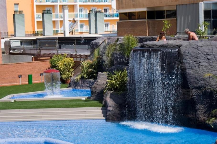 Hotel Papi a Papi Blau (fotografie 28)
