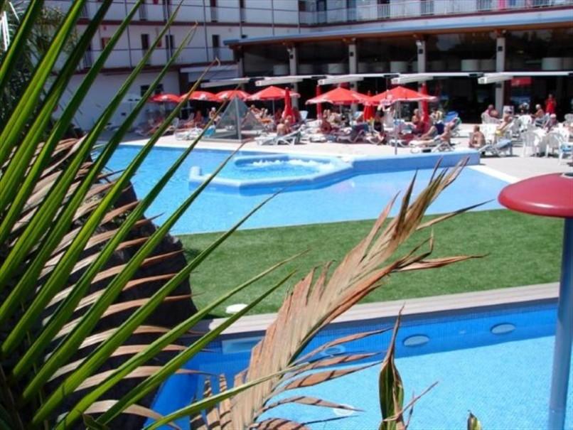 Hotel Papi a Papi Blau (fotografie 36)
