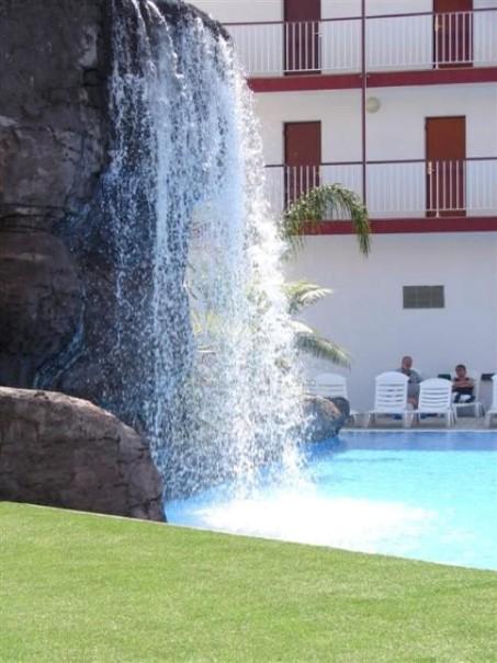 Hotel Papi a Papi Blau (fotografie 37)