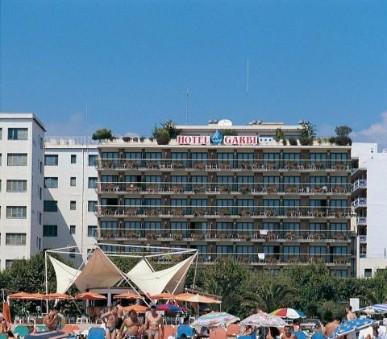 Hotel Check-In Garbi