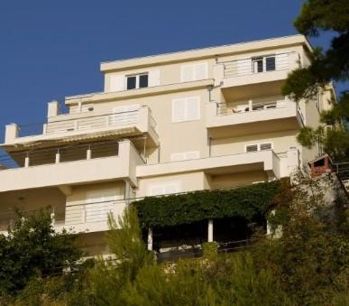 Villa Mateo a Andrea