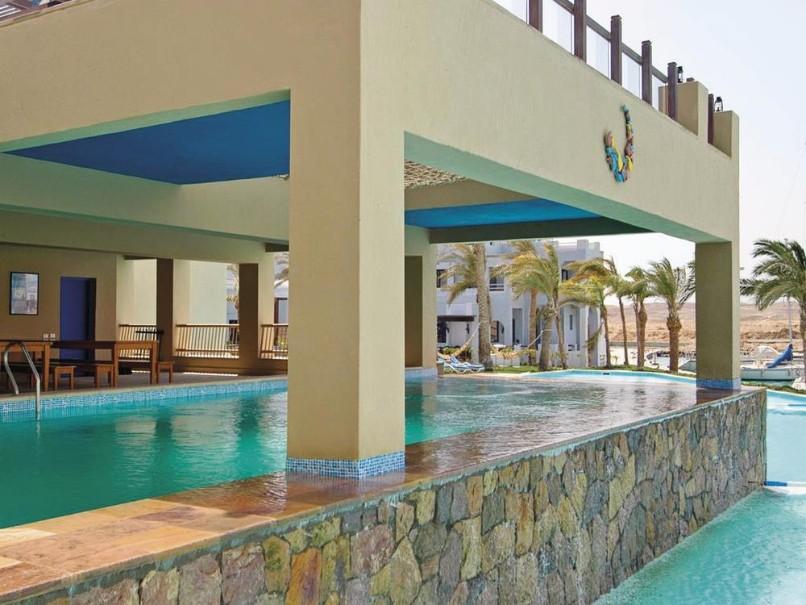 Hotel Marina Lodge (fotografie 6)
