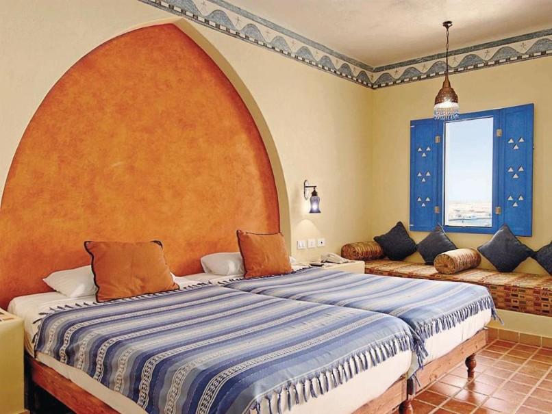 Hotel Marina Lodge (fotografie 2)