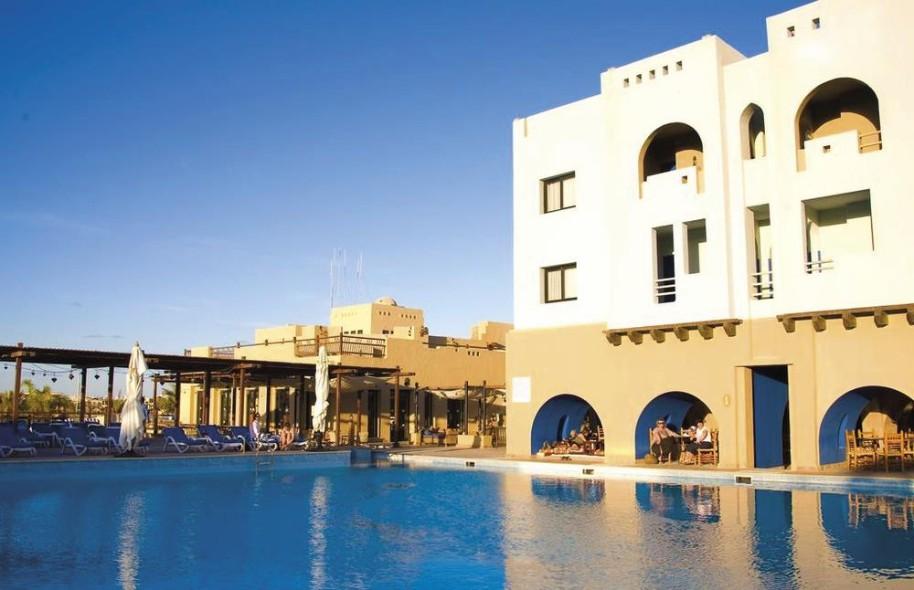 Hotel Marina Lodge (fotografie 14)