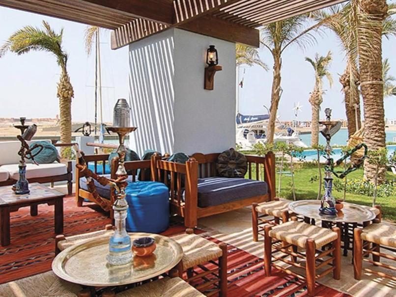Hotel Marina Lodge (fotografie 15)