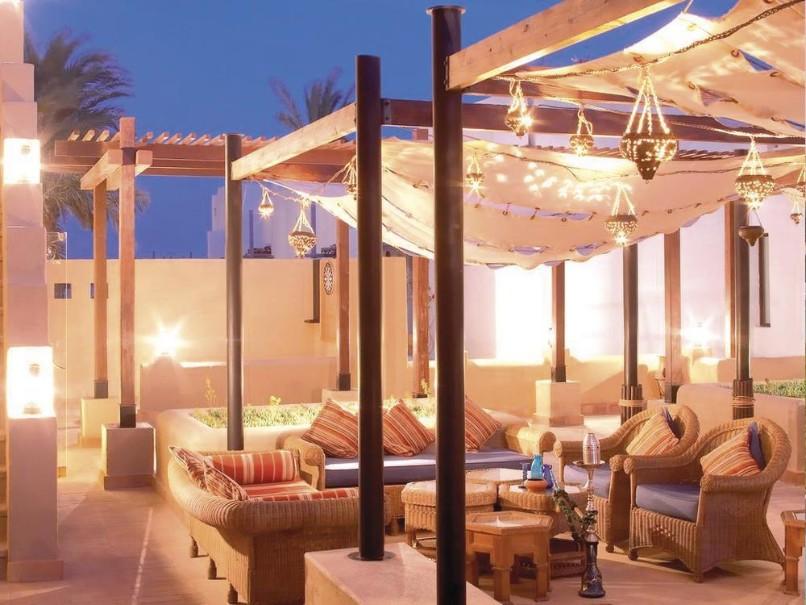 Hotel Marina Lodge (fotografie 16)