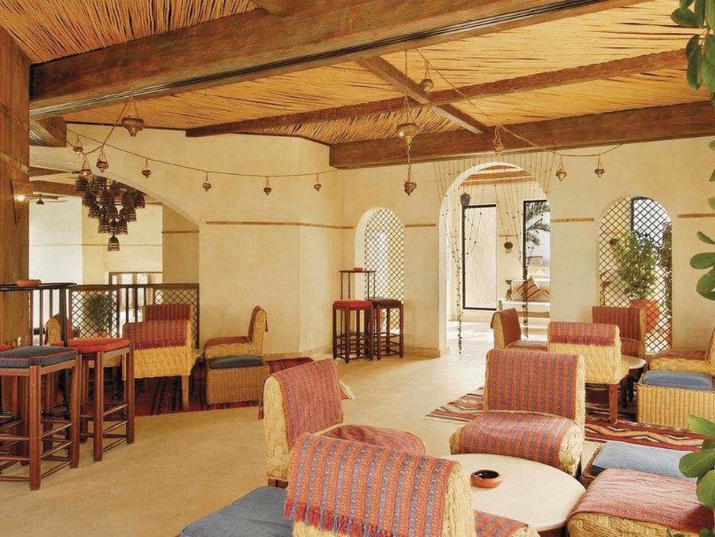 Hotel Marina Lodge (fotografie 8)