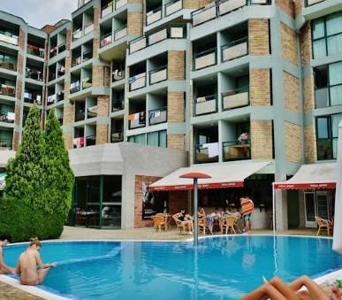 Hotel Aktinia (hlavní fotografie)