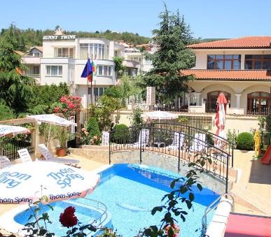 Hotel Breza (hlavní fotografie)