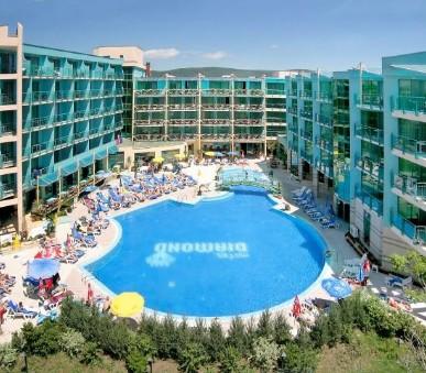 Hotel Diamond (hlavní fotografie)