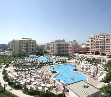 Hotel Majestic Beach Resort (hlavní fotografie)