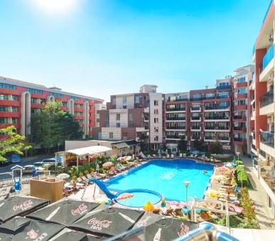 Hotel Admiral Plaza (hlavní fotografie)