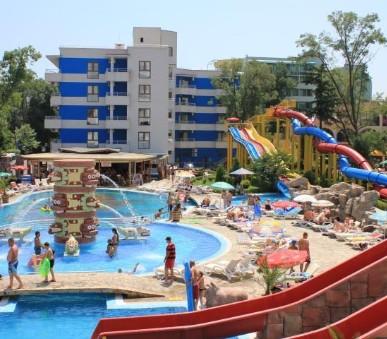 Hotel Kuban (hlavní fotografie)