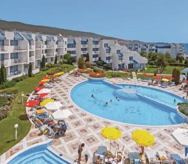 Hotel Sineva Park (hlavní fotografie)